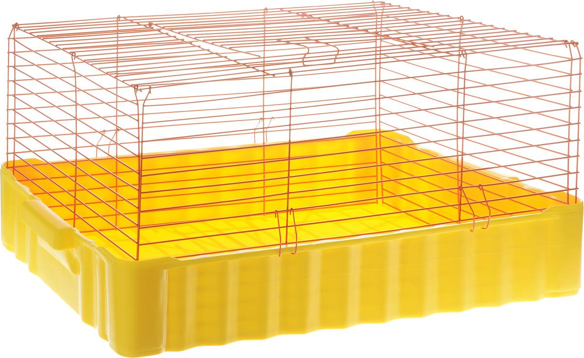 Поддон для клетки кролика