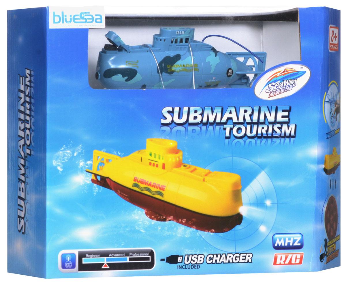 радиоуправляемые игрушки подводные лодки видео
